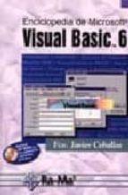 Enciclopedia de Microsoft Visual Basic 6.