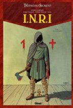 I.N.R.I. 1 (Biblioteca gráfica)