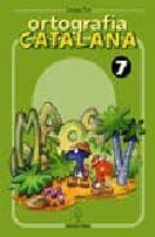 ORTOGRAFIA CATALANA. QUADERN 8