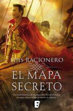 El mapa secreto (B de Books)