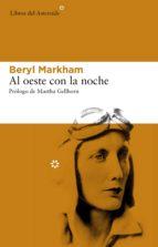 AL OESTE CON LA NOCHE (EBOOK)