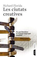 Les ciutats creatives (P.VISIONS)