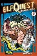 Elfquest 7. la gente de los hielos