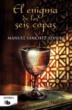El Enigma De Las Seis Copas (B DE BOLSILLO)