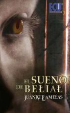 EL SUEÑO DE BELIAL (EBOOK)
