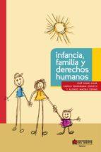 Infancia, familia y derechos humanos