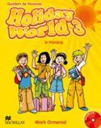 HOLIDAY WORLD 3 ACT PACK (CATALAN)