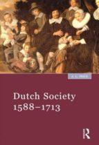 Dutch Society: 1588-1713