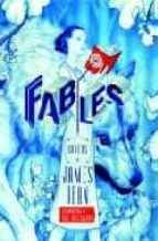 FABLES COVERS: THE ART OF JAMES JEAN VOL. 1