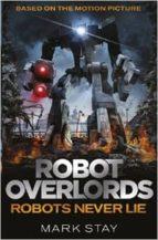 Robot Overlords (English Edition)