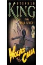 The Dark Tower: Wolves of the Calla: 5