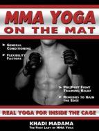 MMA YOGA ON THE MAT (EBOOK)
