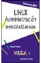 LINUX ADMINISTRACION (MEGA +)