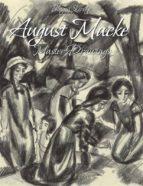 August Macke:Master Drawings