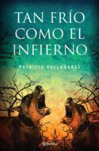 TAN FRÍO COMO EL INFIERNO (EBOOK)