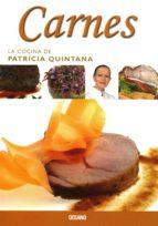 Carnes (La cocina de Patricia Quintana)