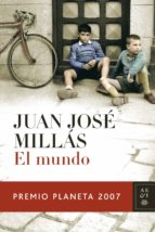 El mundo (Autores Españoles e Iberoamericanos)