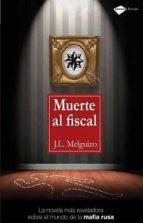 Muerte Al Fiscal (Ficción)