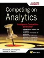 COMPETING ON ANALYTICS (EBOOK)
