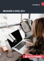 Excel básico 2013