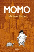 Momo (FICCIÓN JUVENIL)