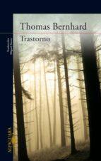 TRASTORNO (EBOOK)