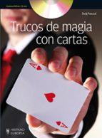 Trucos de magia con cartas (+DVD) (Juegos / Hobbies)