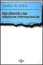INTRODUCCION A LAS RELACIONES INTERNACIONALES (3ª ED.)