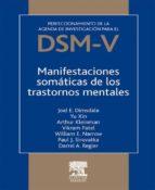 MANIFESTACIONES SOMÁTICAS DE LOS TRASTORNOS MENTALES (EBOOK)
