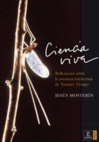 CIENCIA VIVA (EBOOK)