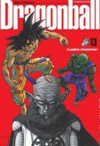 Dragon Ball nº 13/34 (Manga)