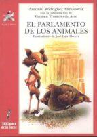 El Parlamento de los animales (Alba y mayo, teatro)