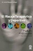 EL MASAJE TERAPEUTICO