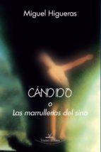 CÁNDIDO O LAS MARRULLERÍAS DEL SINO (EBOOK)
