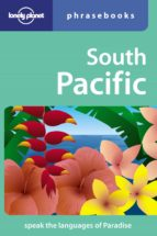 SOUTH PACIFIC PHRASEBOOK (2ND ED.) (LONELY PLANET)