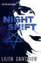 Night Shift: The Jill Kismet Books: Book One (English Edition)