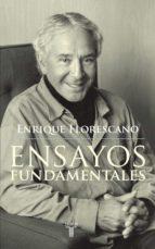 ENSAYOS FUNDAMENTALES (EBOOK)