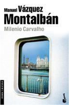 MILENIO CARVALHO (VOL. 1 Y 2)