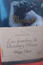 LOS HOMBRES DE ROXBURY HOUSE (TRILOGIA)