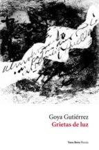 Grietas De Luz (Poesía)