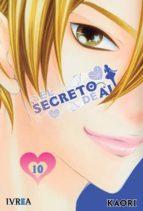 EL SECRETO DE AI Nº 10