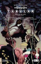 Fábulas (Edición de lujo) 2 -tercera edición- (Fábules: Edición de lujo)