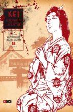 Kei, crónica de una juventud (O.C.): Kei no sheihun 5