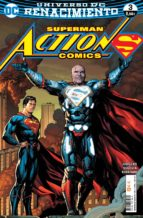 SUPERMAN: ACTION COMICS 3