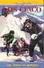 Los cinco en peligro (EL CLUB DE LOS CINCO)