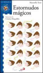 Estornudos mágicos (La brújula - serie azul)