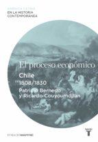 El proceso económico. Chile (1808-1830)