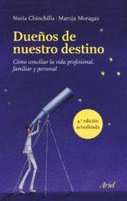 DUEÑOS DE NUESTRO DESTINO (EBOOK)