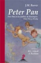Peter Pan (Libros del Tesoro)