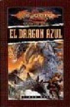 Dragon azul - quinta era (Dragonlance Leyendas)
